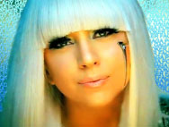 Lady Gaga make up tutorial